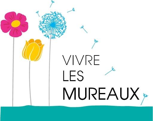 Logo Vivre Les Mureaux