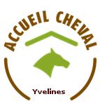 accueil cheval Yvelines