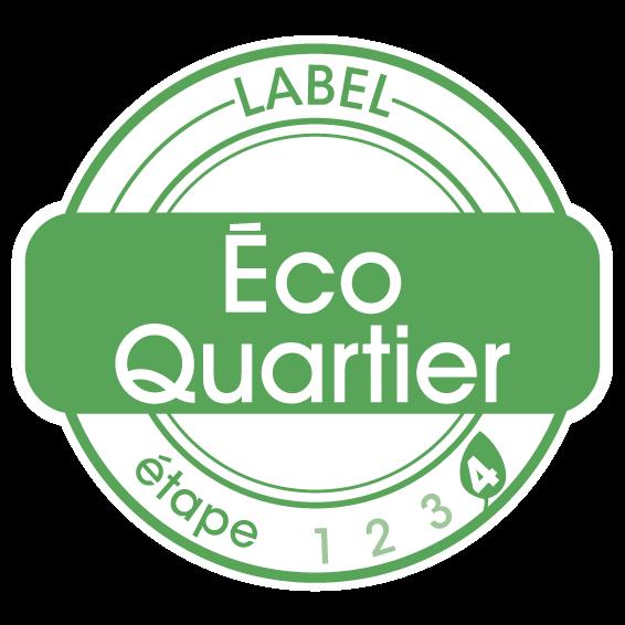 Les Mureaux label ecoquartier etape 4