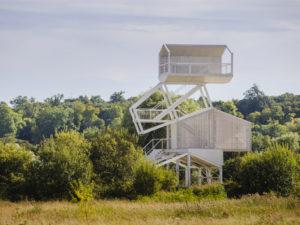 Observatoire du Parc du Peuple-de l'herbe