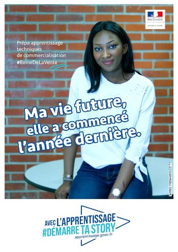 #demarretastory-Les Mureaux