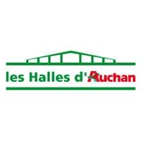 Halles d'Auchan LMX
