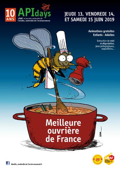 apidays 2019 Les Mureaux