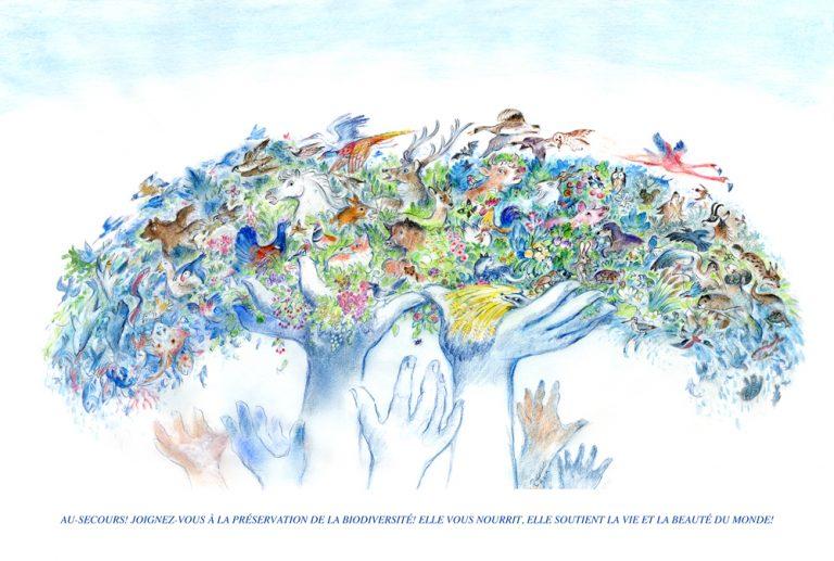 Biodiversité aux Mureaux
