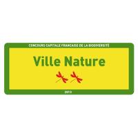Ville nature