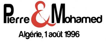logo Pierre et Mohamed
