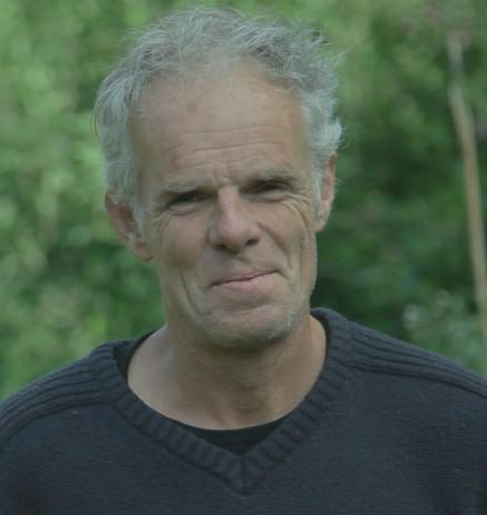Steve Read aux Mureaux