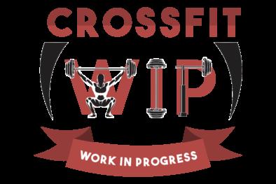 CrossFit WIP  (Work In Progress) à Ecquevilly