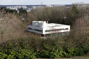 Villa Savoye de Poissy