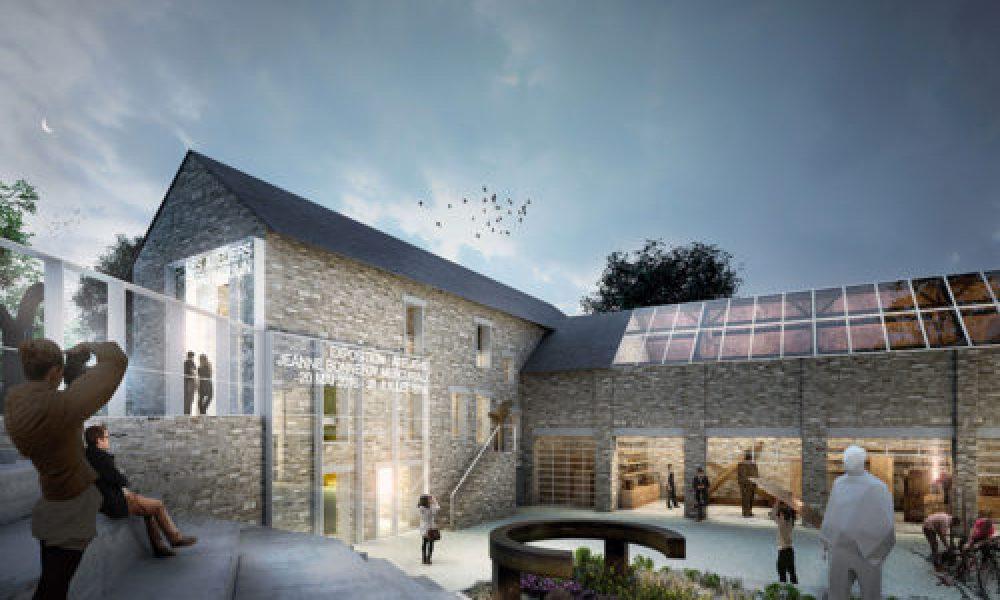 Centre d'art Les Ateliers du Moulin Les Mureaux