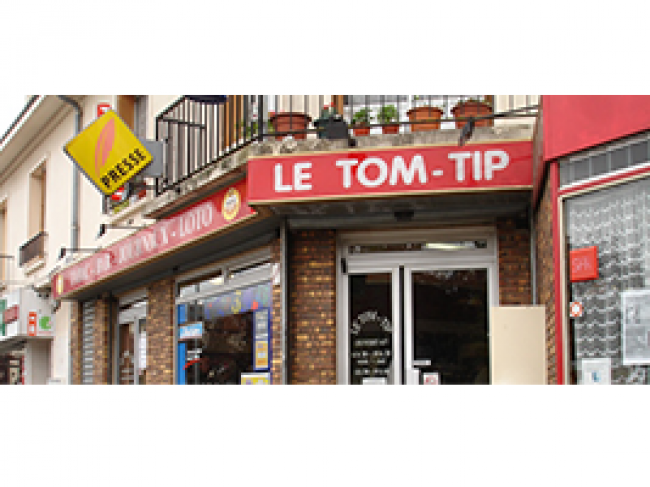 LE TOM TIP Bar Tabac