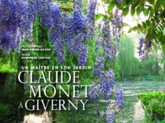 Giverny – Claude Monet
