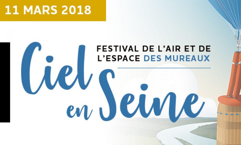 Festival Ciel en Seine 2018