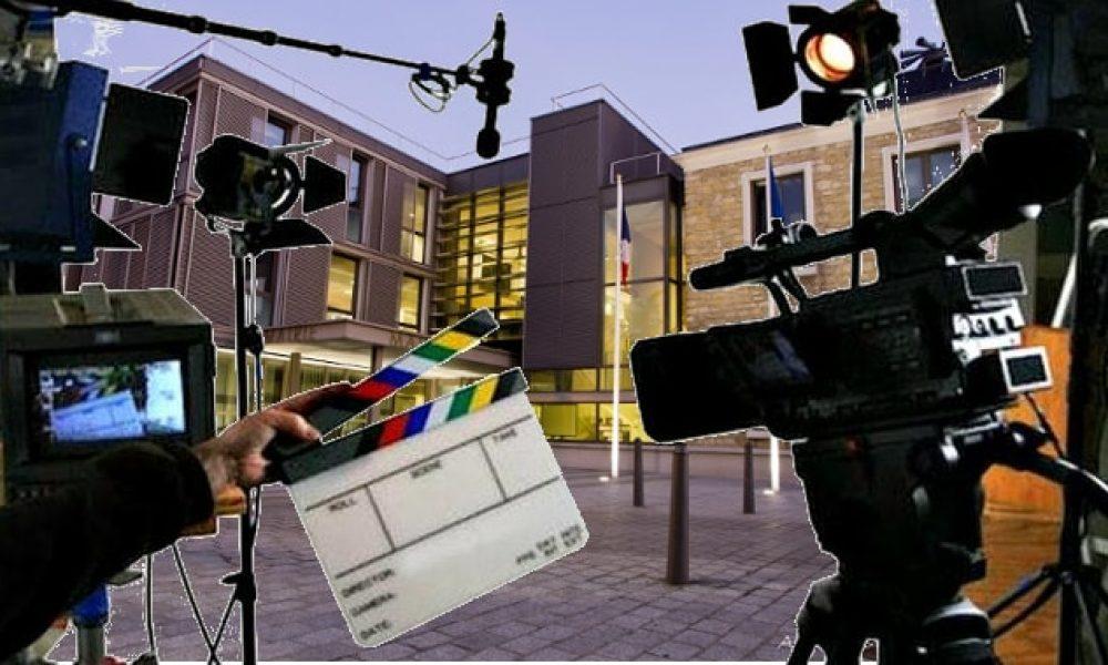 Film Mairie Mureaux