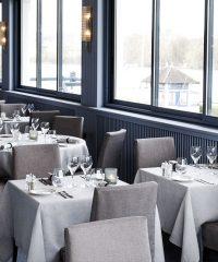 Restaurant Les Voiles
