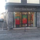 Atelier Gourmand 78