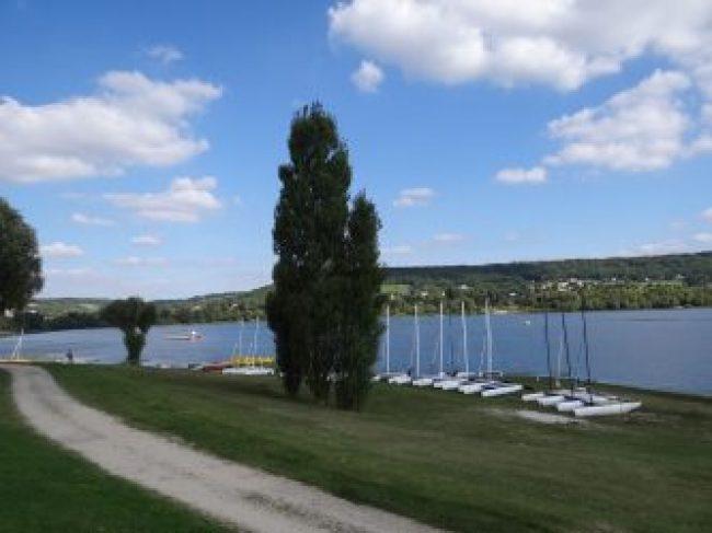 Île de loisirs des Boucles de Seine