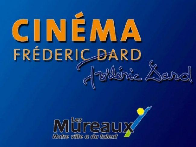 Cinéma Frédéric Dard