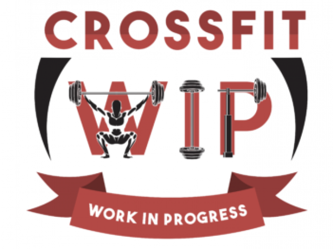 CrossFit WIP  (Work In Progress) à Ecquevilly