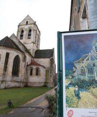 Auberge Ravoux «Maison de Van Gogh»