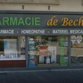 Pharmacie de Becheville