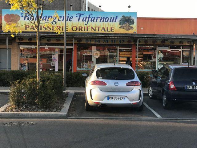Boulangerie Tafarnout