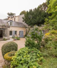 Chambre d'hôtes Villa Celine près des Mureaux