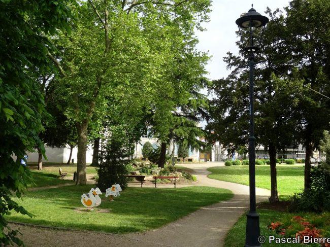 Parc Jean Vauzelle