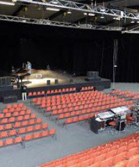 Salle Cosec Pablo-Neruda