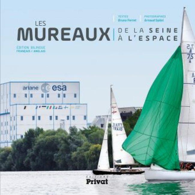 Livre : Les Mureaux de la Seine à l'espace