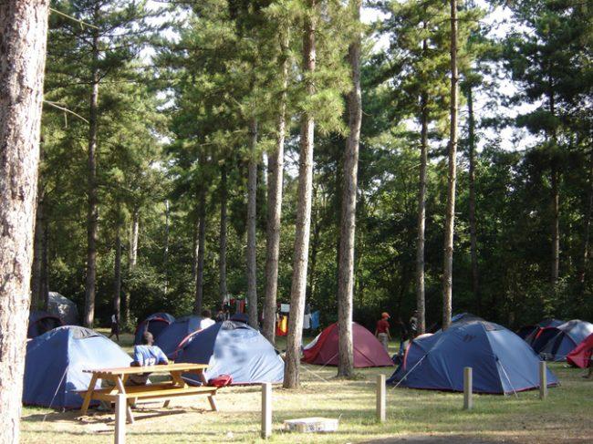 Camping-Caravaning du Val de Seine