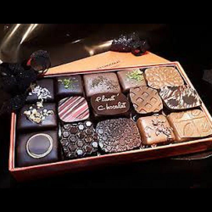 Chocolat des Mureaux