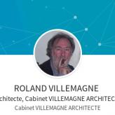 Roland Villemagne Architecte