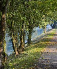 Vél'aux Mureaux Seine Aval