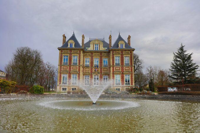 Château de Moulinsart