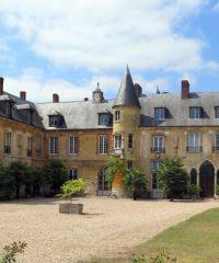 Château de Vaux «Castello Marochetti» à Vaux sur Seine