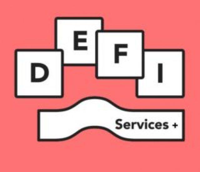 DEFI Services +