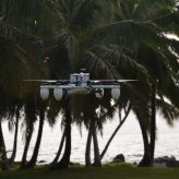 ICU Drone & Robotics
