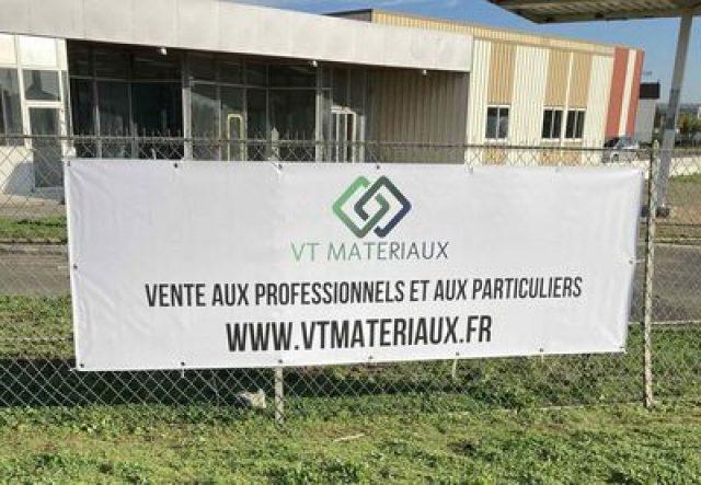 VT MATERIAUX