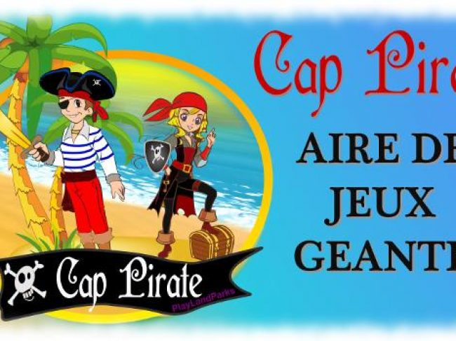 Cap Pirate