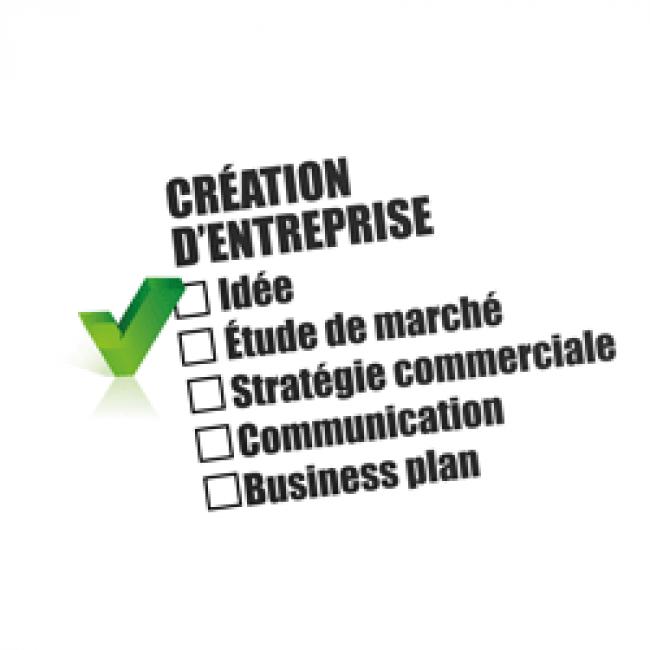 Auto-entreprenariat et aide à la création d'entreprise