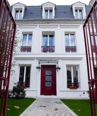 Maison d'hôtes «Art & vintage»