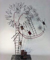 Artiste Jean Daniel Baumann