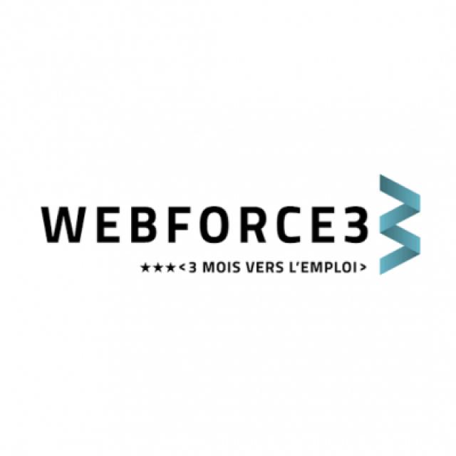 WebForce 3 / Les Mureaux