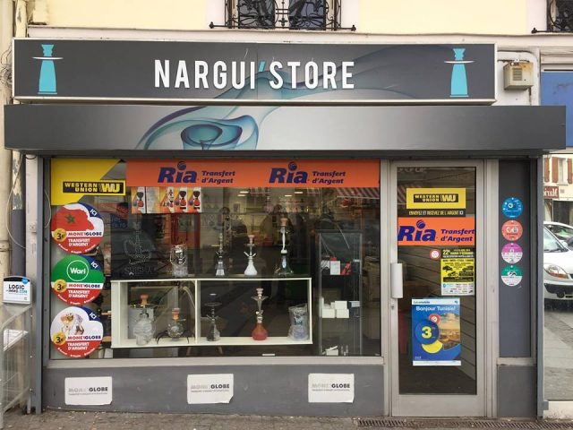 Nargui'Store