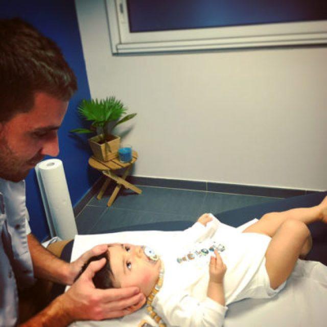 Gabriel Durand Blasco – Ostéopathe
