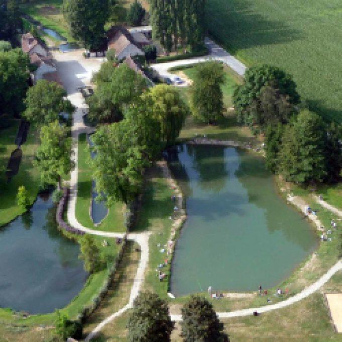 Pisciculture de Villette