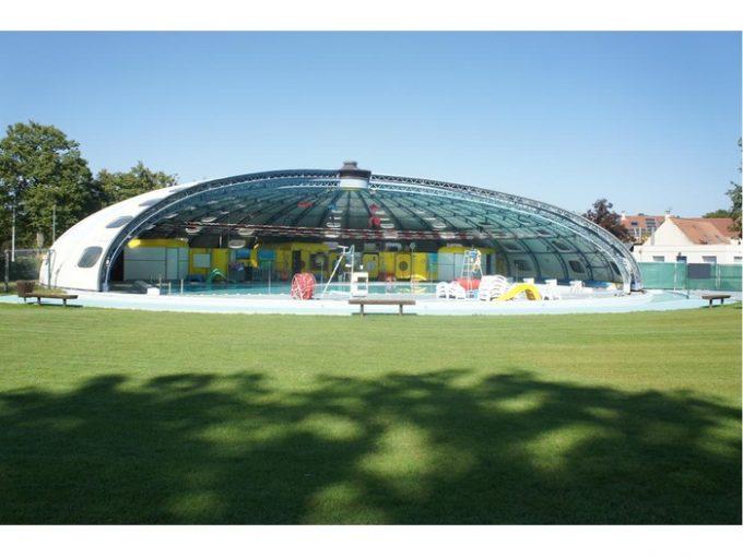 Le Complexe sportif de Bècheville