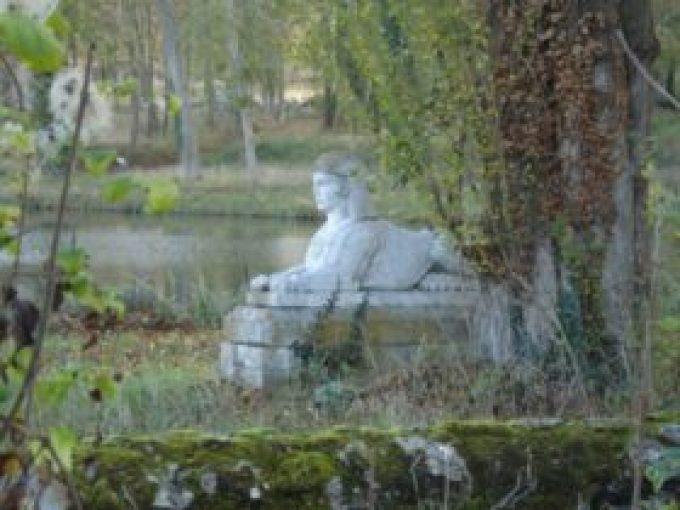 Randonnée à Tessancourt-sur-Aubette