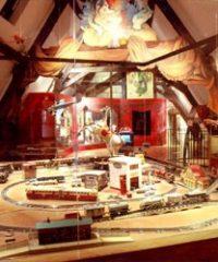 Musée du Jouet de Poissy